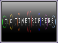 timetrippers childrens book