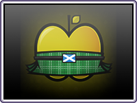 kilted apple - branding & labelling